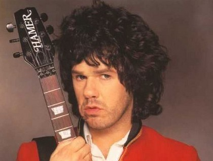 "wer hat den blues geklaut? - Gary Moore: ""Still got the Blues"" ist abgekupfert"